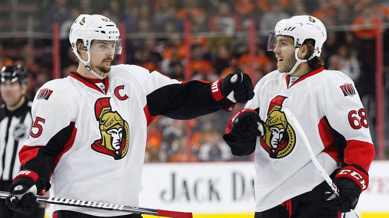 Ottawa Senators VS Boston Bruins BETTING TIPS (21-04-2017)