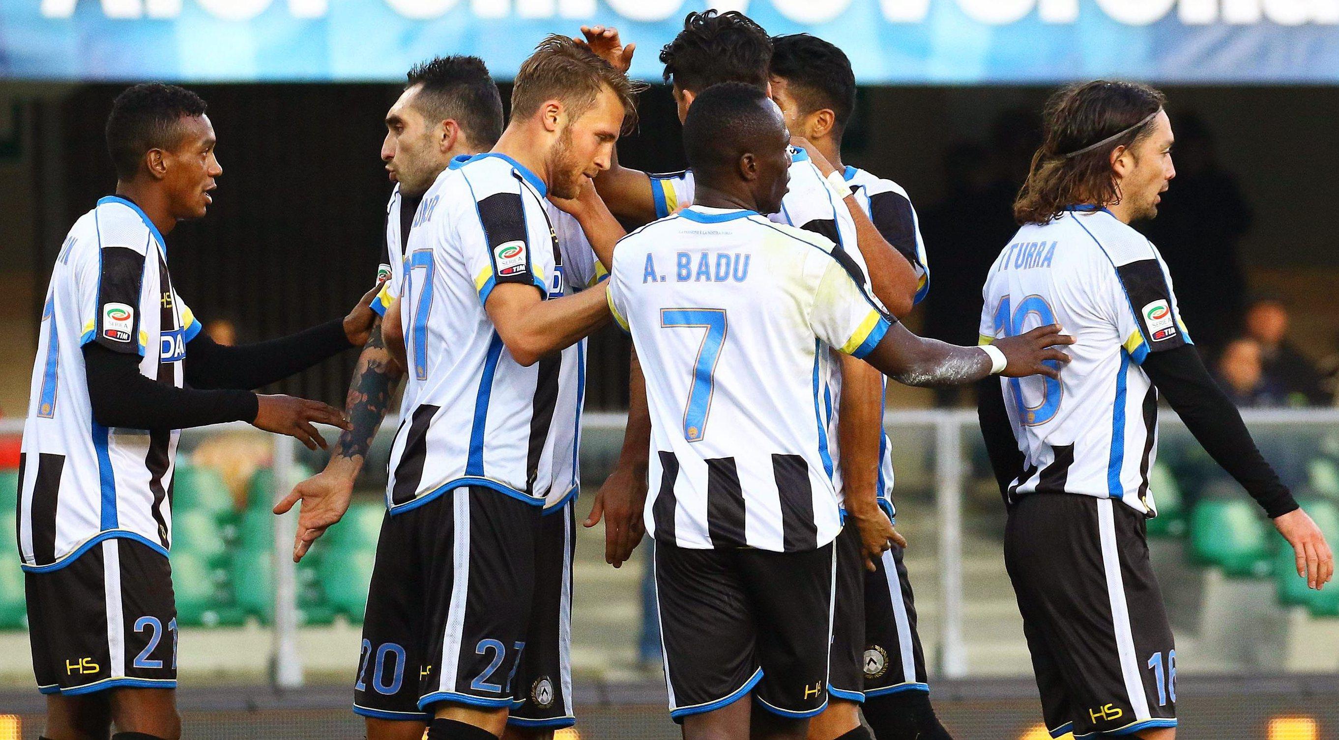 Udinese VS Cagliari BETTING TIPS (23-04-2017)