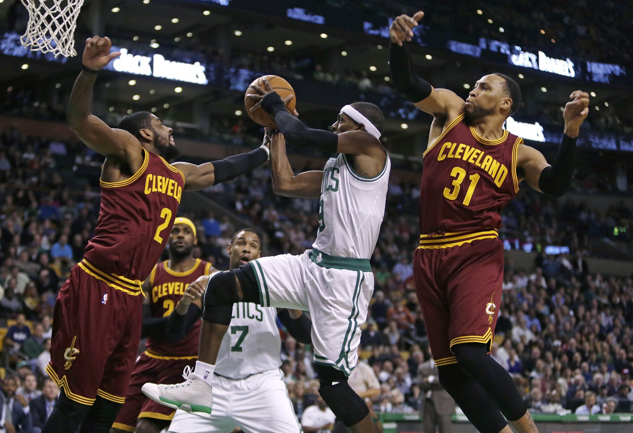 Boston Celtics VS Cleveland Cavaliers  BETTING TIPS (20-05-2017)
