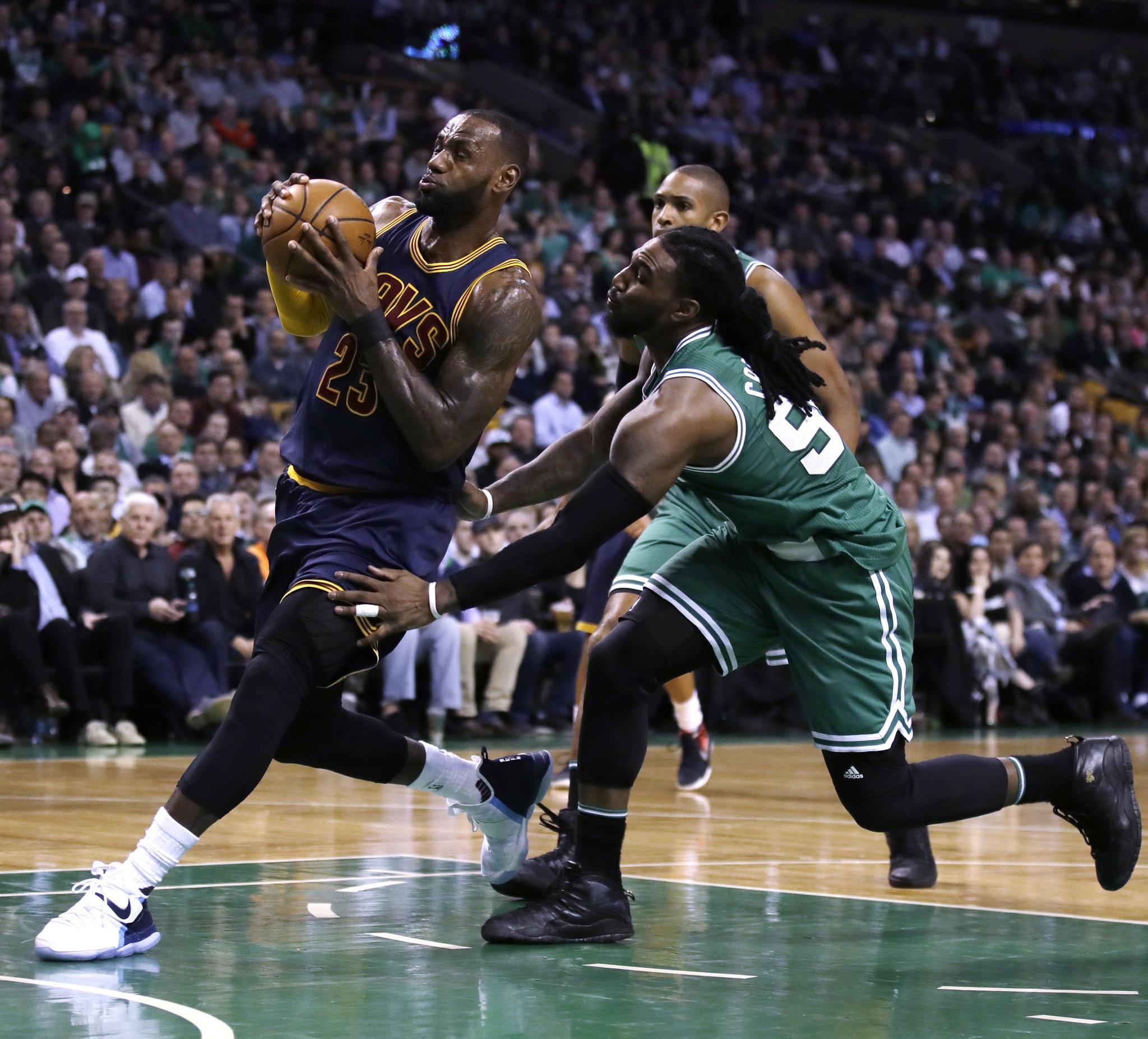 Boston Celtics VS Cleveland Cavaliers  BETTING TIPS (18-05-2017)