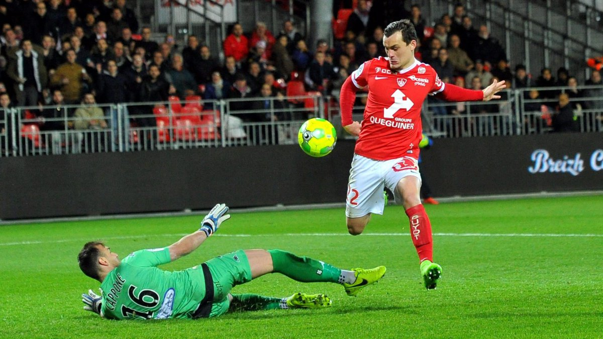 Brest VS GFC Ajaccio BETTING TIPS (19-05-2017)