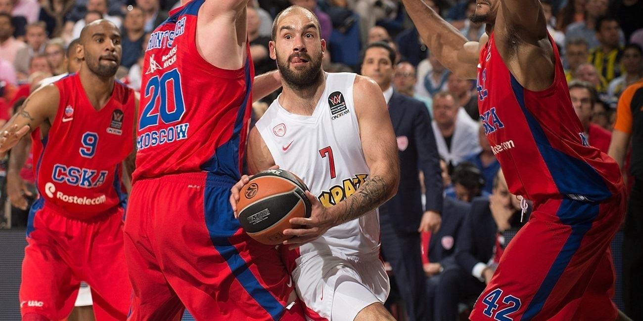 CSKA Moscova VS Olympiakos  BETTING TIPS (19-05-2017)
