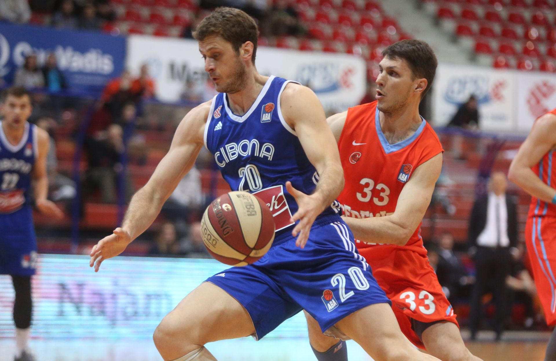 Cibona VS Cedevita  BETTING TIPS (17-05-2017)
