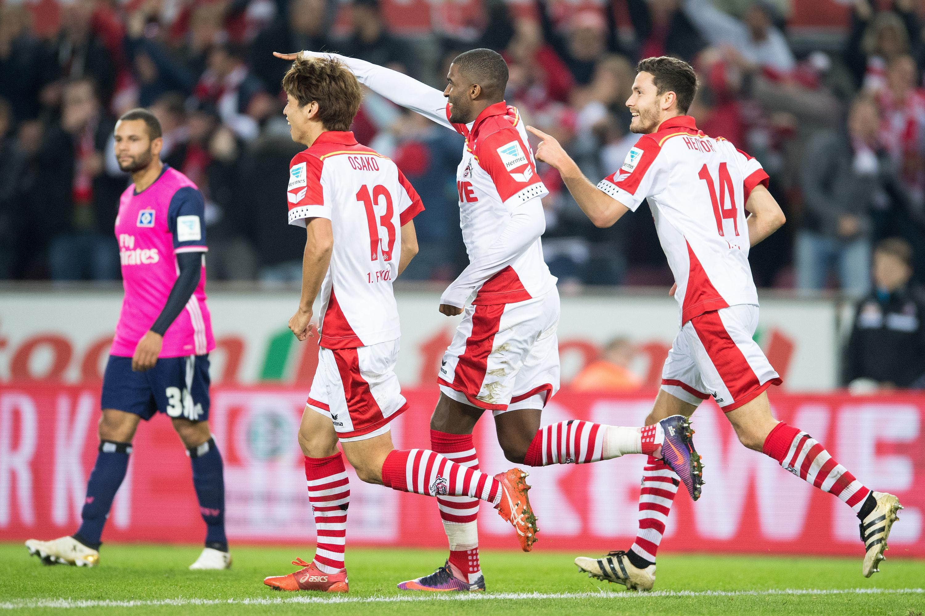 FC Koln VS Mainz BETTING TIPS (20-05-2017)
