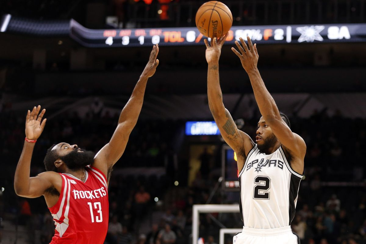 Houston Rockets VS San Antonio Spurs BETTING TIPS (06-05-2017)
