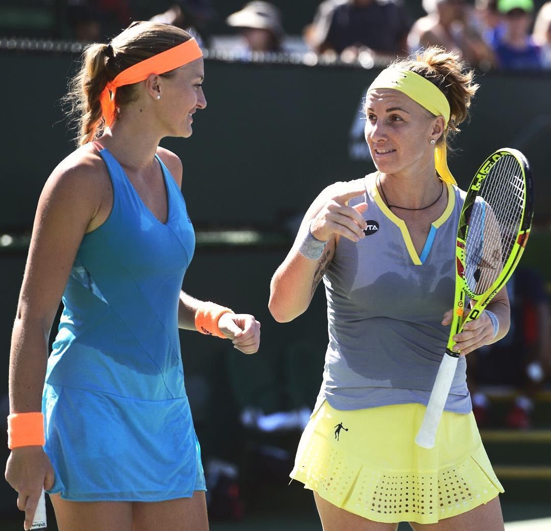 Kuznetsova VS Kristina Mladenovic BETTING TIPS 12 05 2017