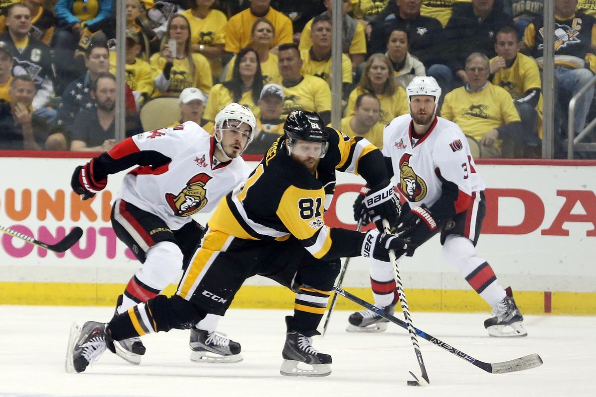 Ottawa Senators VS Pittsburgh Penguins  BETTING TIPS (20-05-2017)