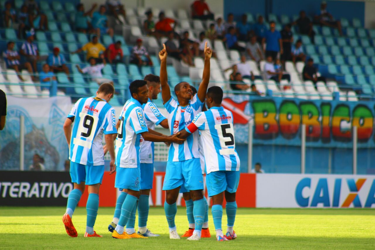 Paysandu PA VS CRB ( BETTING TIPS, Match Preview & Expert Analysis )
