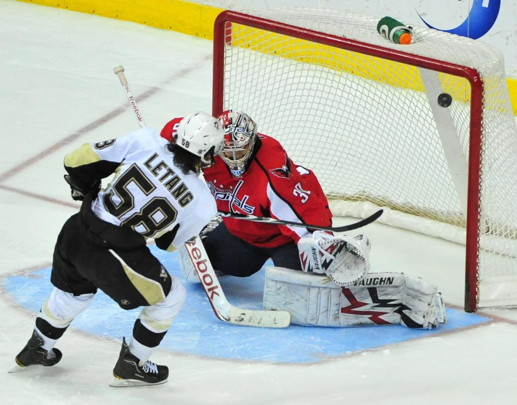 Washington Capitals VS Pittsburgh Penguins BETTING TIPS (06-05-2017)