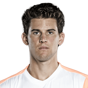 Dominic Thiem  logo