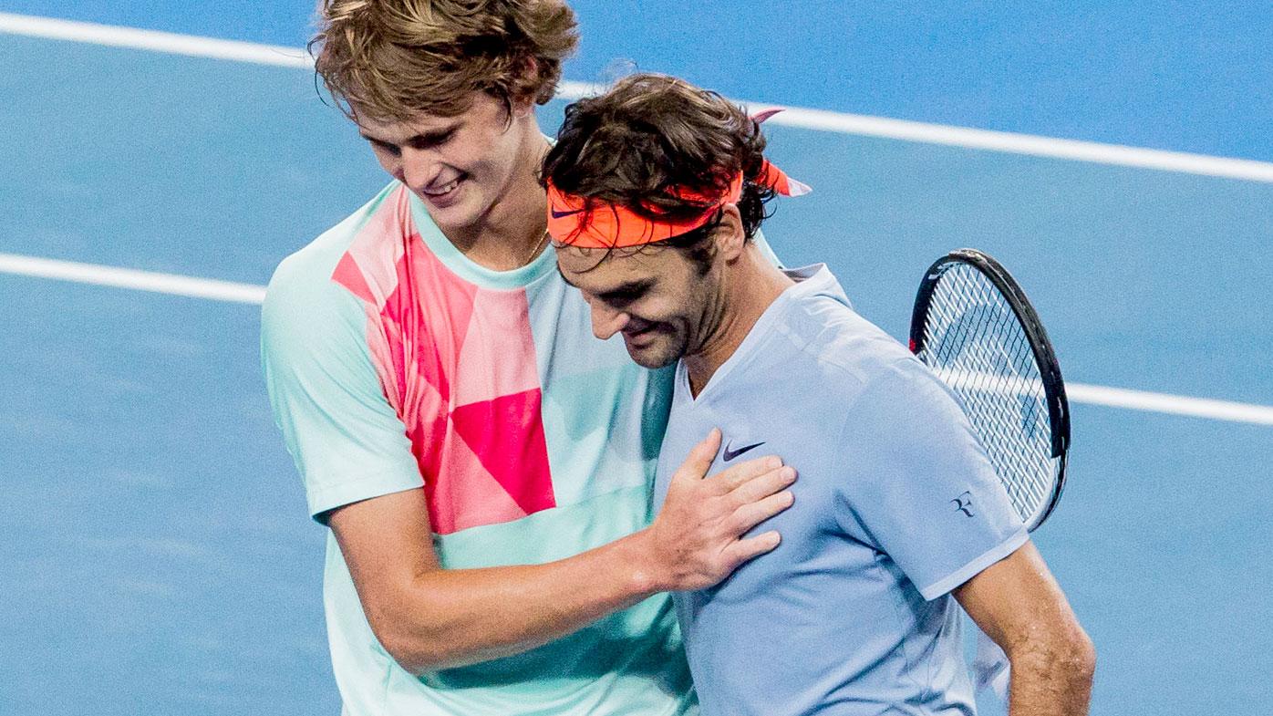 Alexander Zverev VS Roger Federer ( BETTING TIPS, Match Preview & Expert Analysis )™