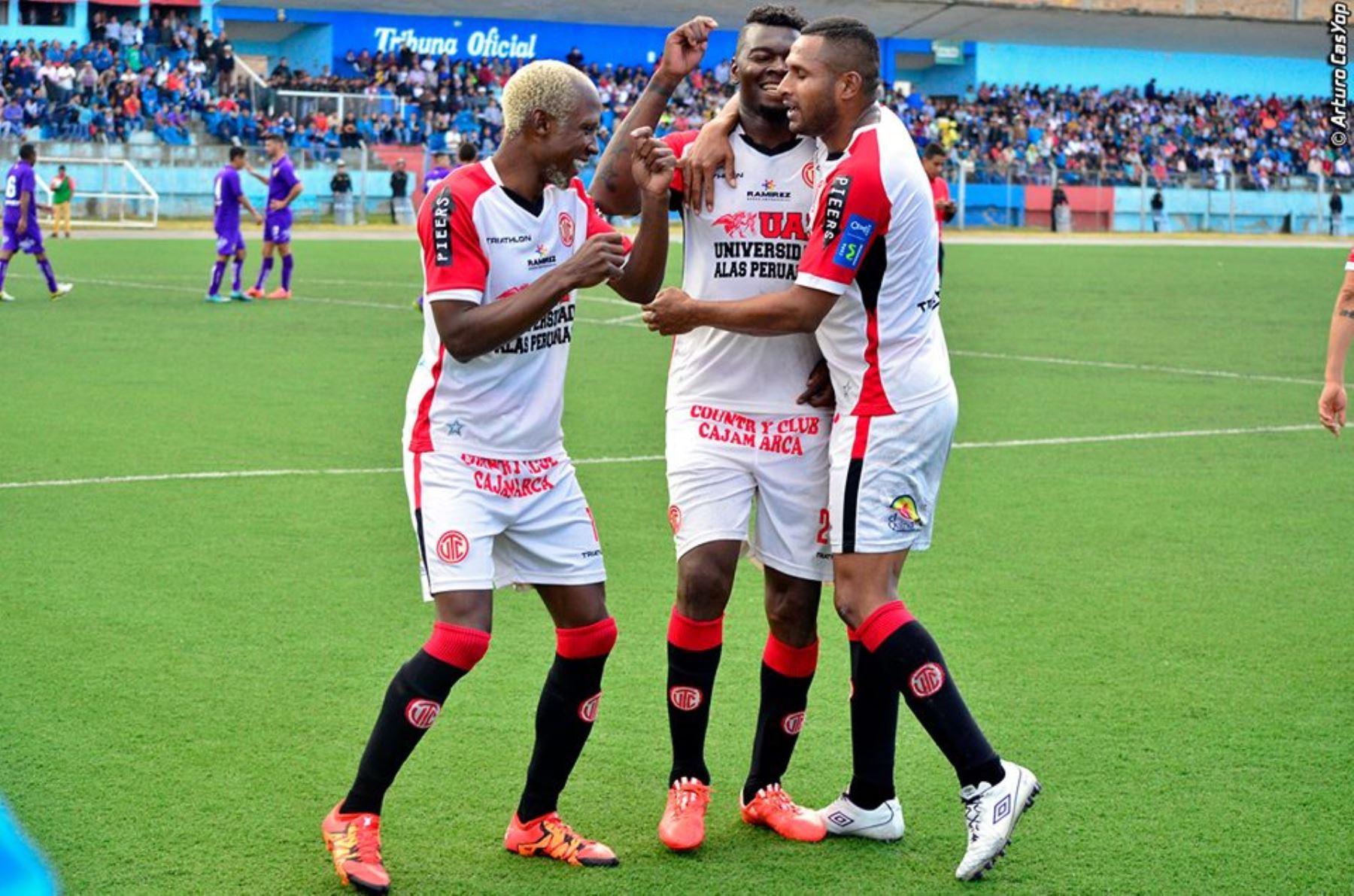 Cajamarca VS U. San Martin ( BETTING TIPS, Match Preview & Expert Analysis )™
