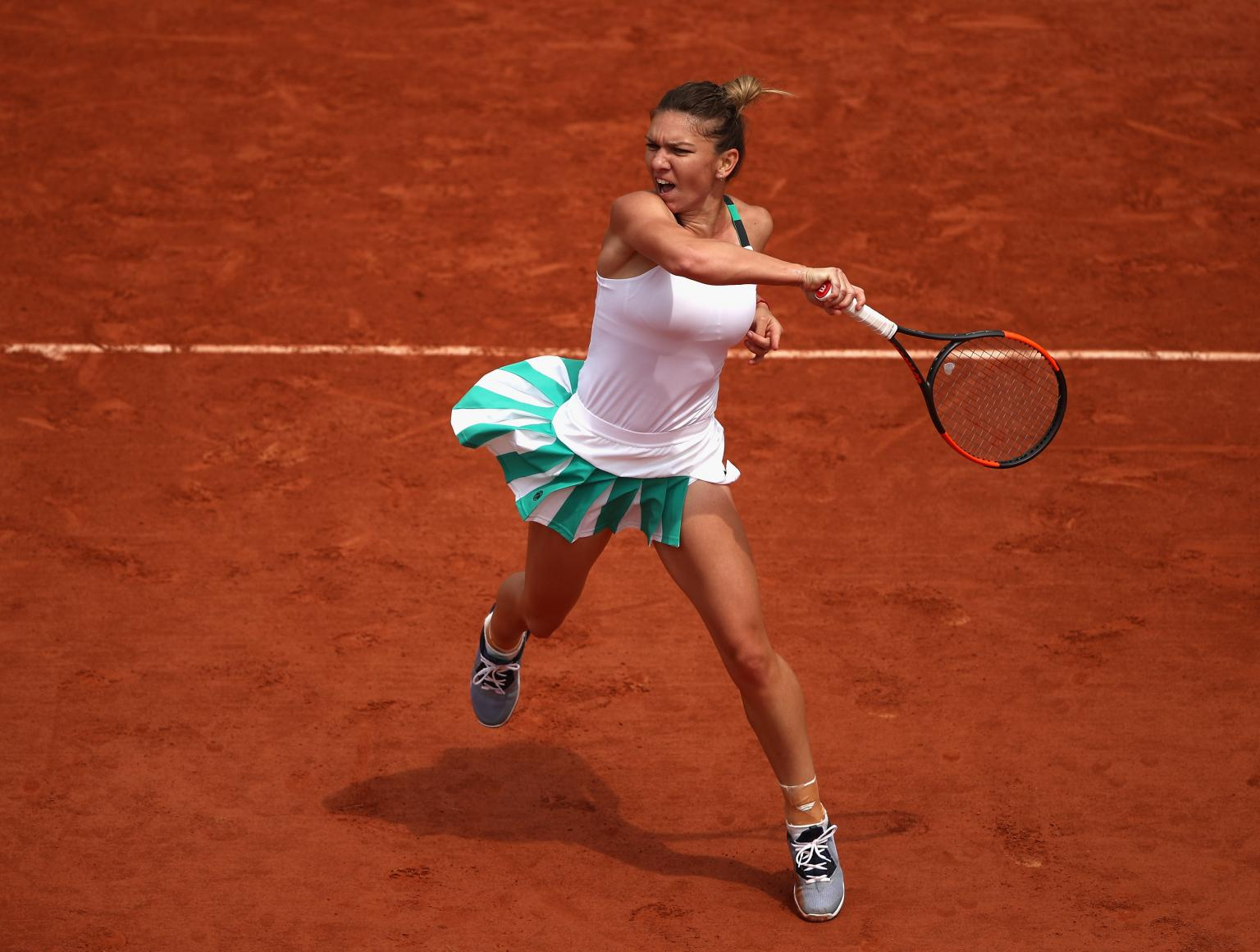 Simona Halep VS Qiang Wang  (BETTING TIPS, Match Preview & Expert Analysis )™