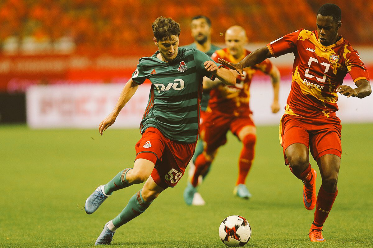 Arsenal Tula VS Ural ( BETTING TIPS, Match Preview & Expert Analysis )