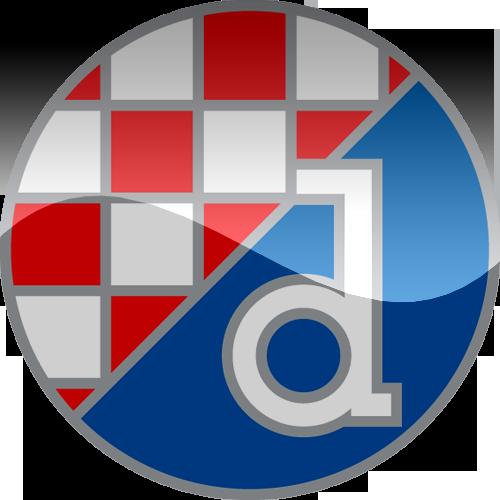D. Zagreb logo