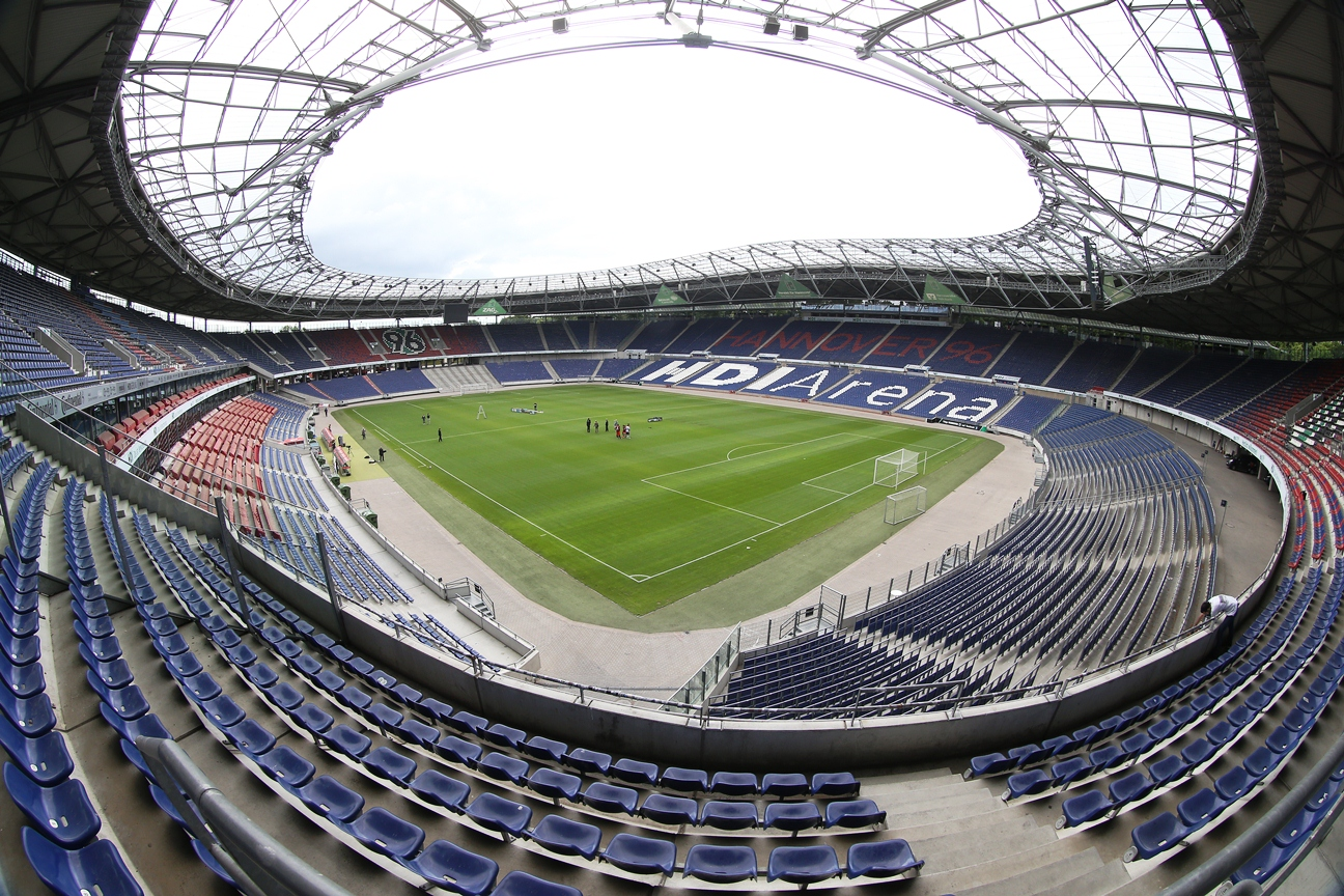 Hannover VS Hamburger SV ( BETTING TIPS, Match Preview & Expert Analysis )