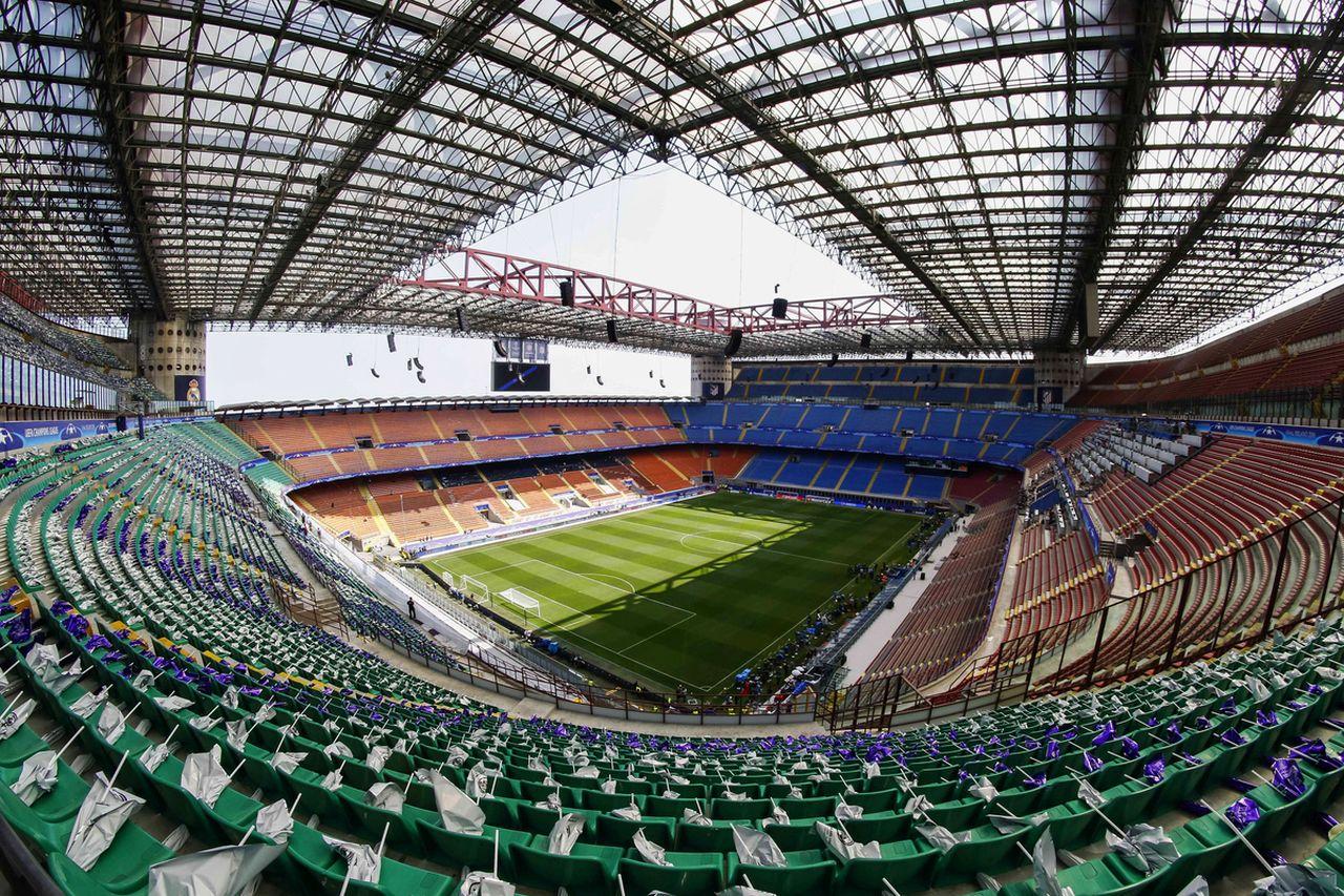 Inter VS AC Milan ( BETTING TIPS, Match Preview & Expert Analysis )