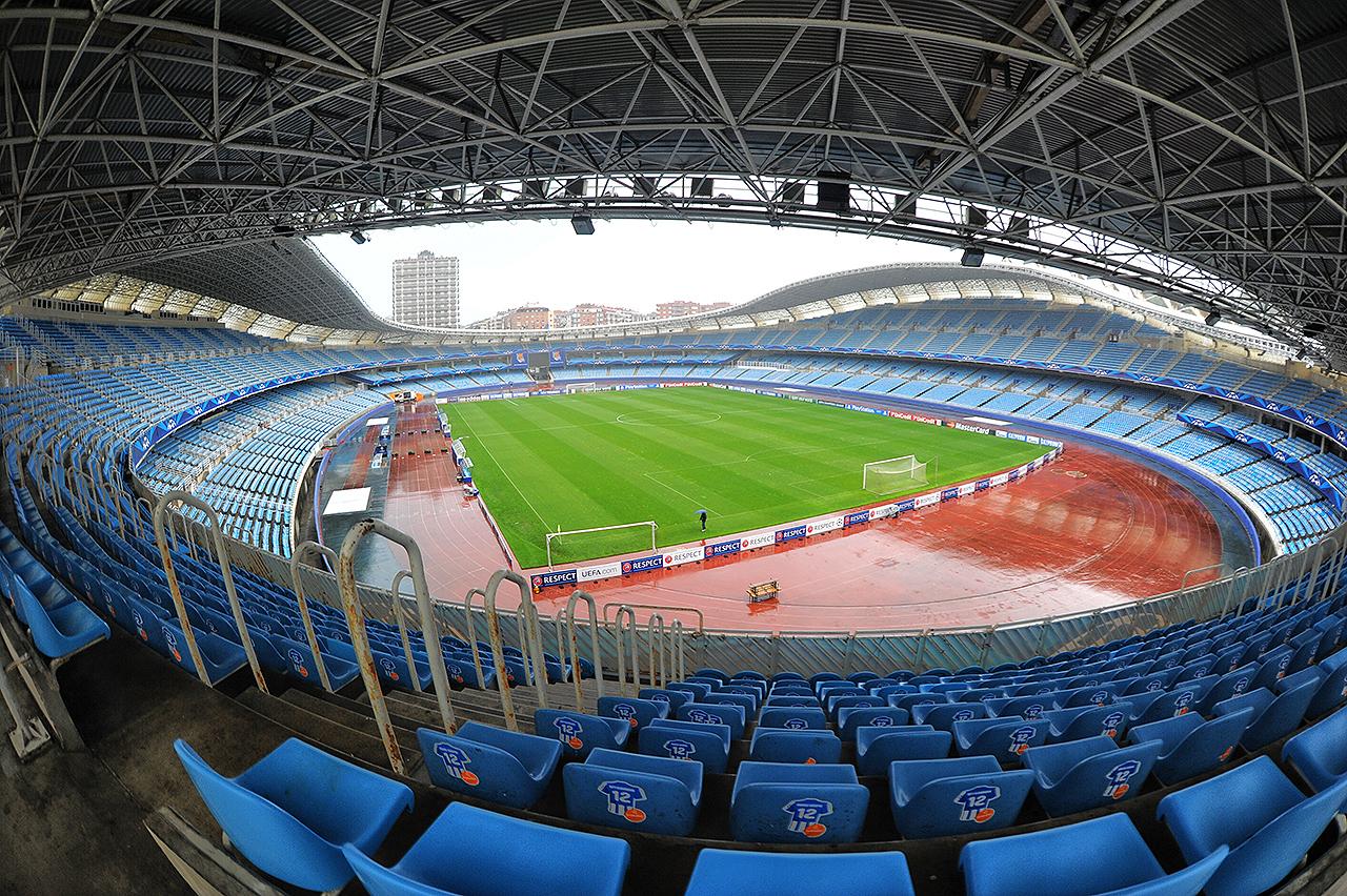 Real Sociedad VS Zenit Petersburg ( BETTING TIPS, Match Preview & Expert Analysis )