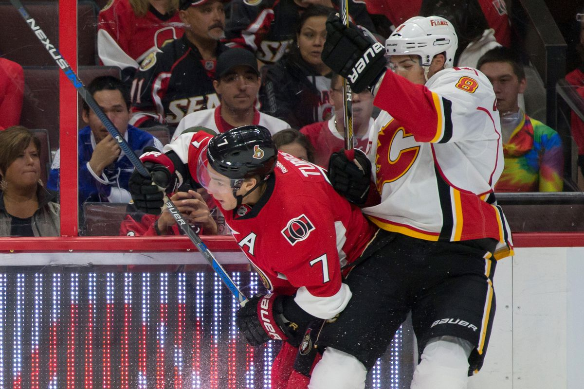 Calgary Flames VS Ottawa Senators (BETTING TIPS, Match Preview & Expert Analysis )™