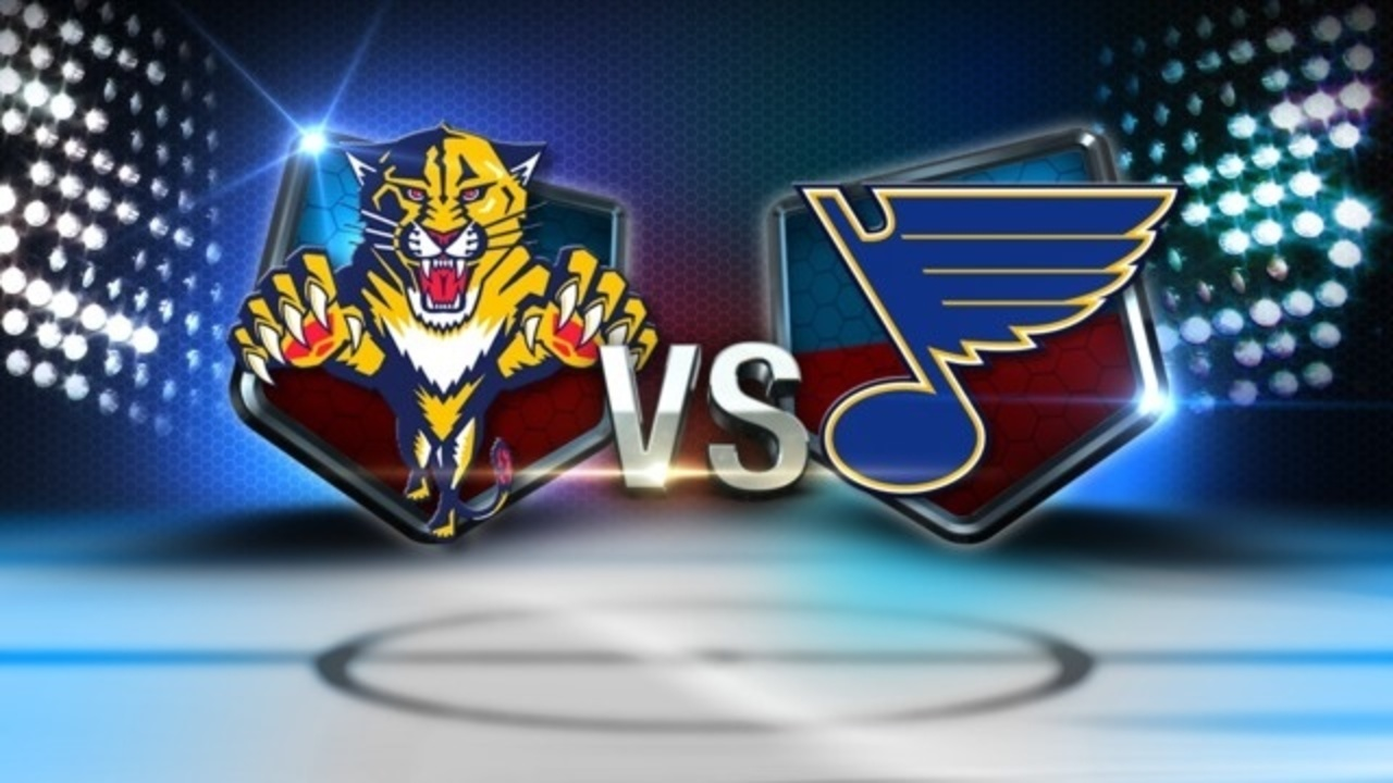 Florida Panthers VS St. Louis Blues (BETTING TIPS, Match Preview & Expert Analysis )™
