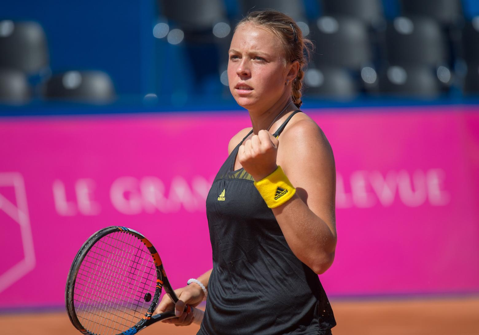 Magdalena Rybarikova VS Viktorija Golubic (BETTING TIPS, Match Preview & Expert Analysis )™