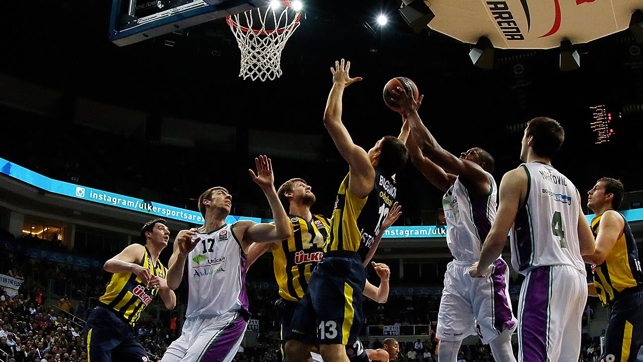 Unicaja VS Fenerbahce (BETTING TIPS, Match Preview & Expert Analysis )™