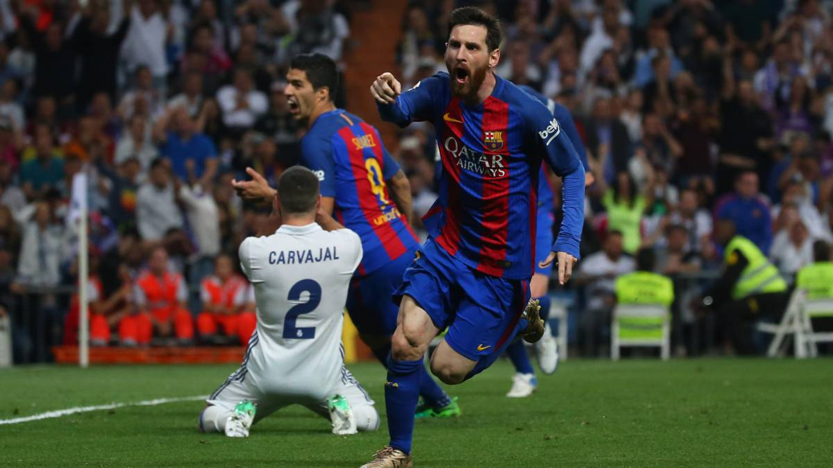 Real Madrid VS Barcelona ( BETTING TIPS, Match Preview ...