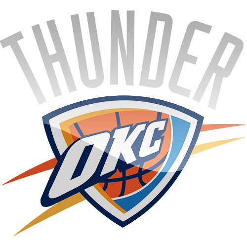 Oklahoma City Thunderlogo