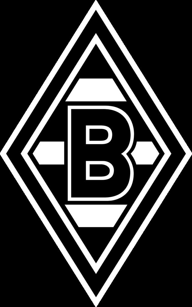 B. Monchengladbach logo