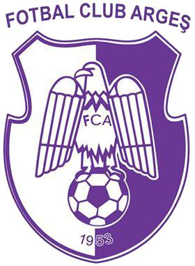 FC Arges logo