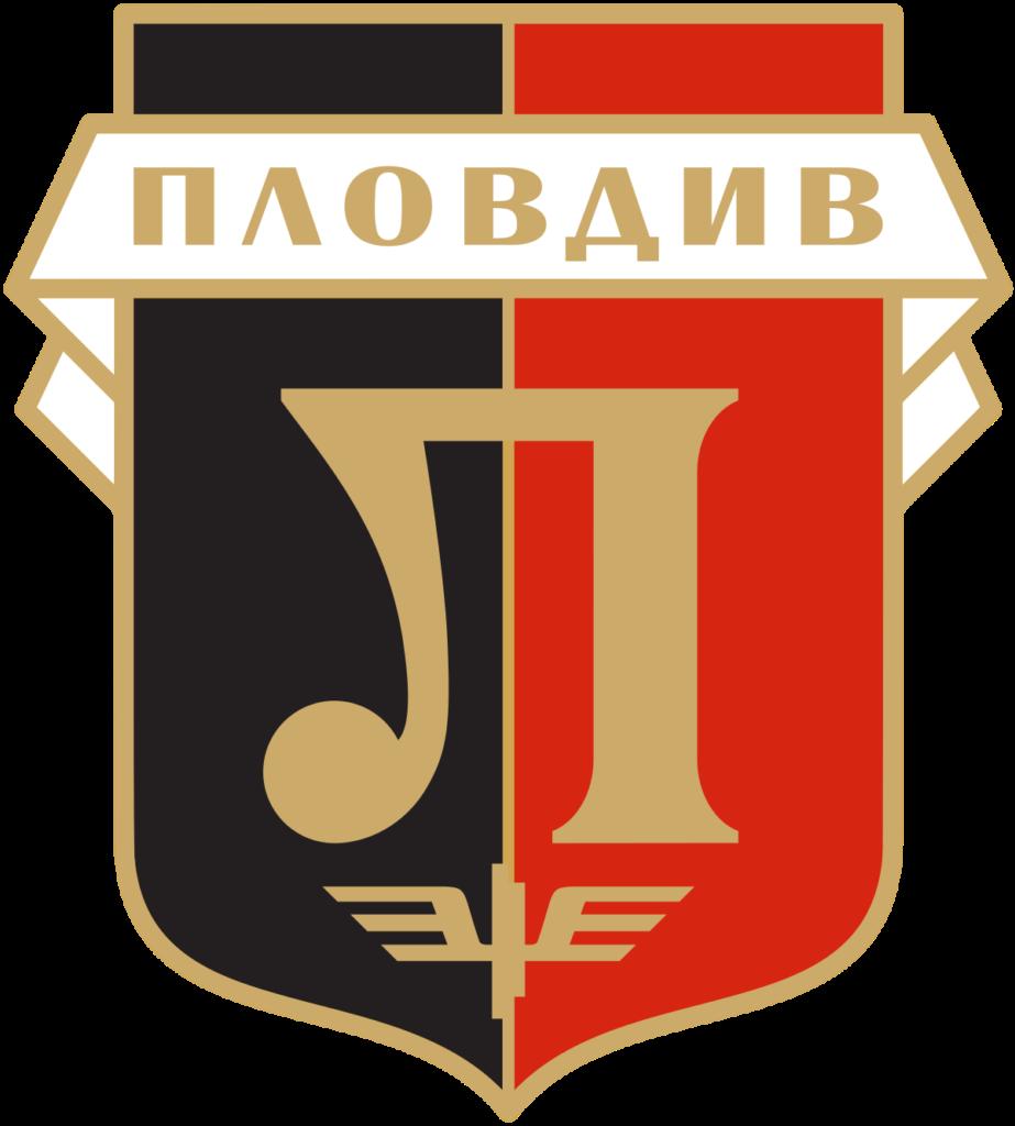 Lok. Plovdiv logo